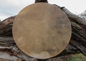 Bisontrommel 45 cm Durchmesser
