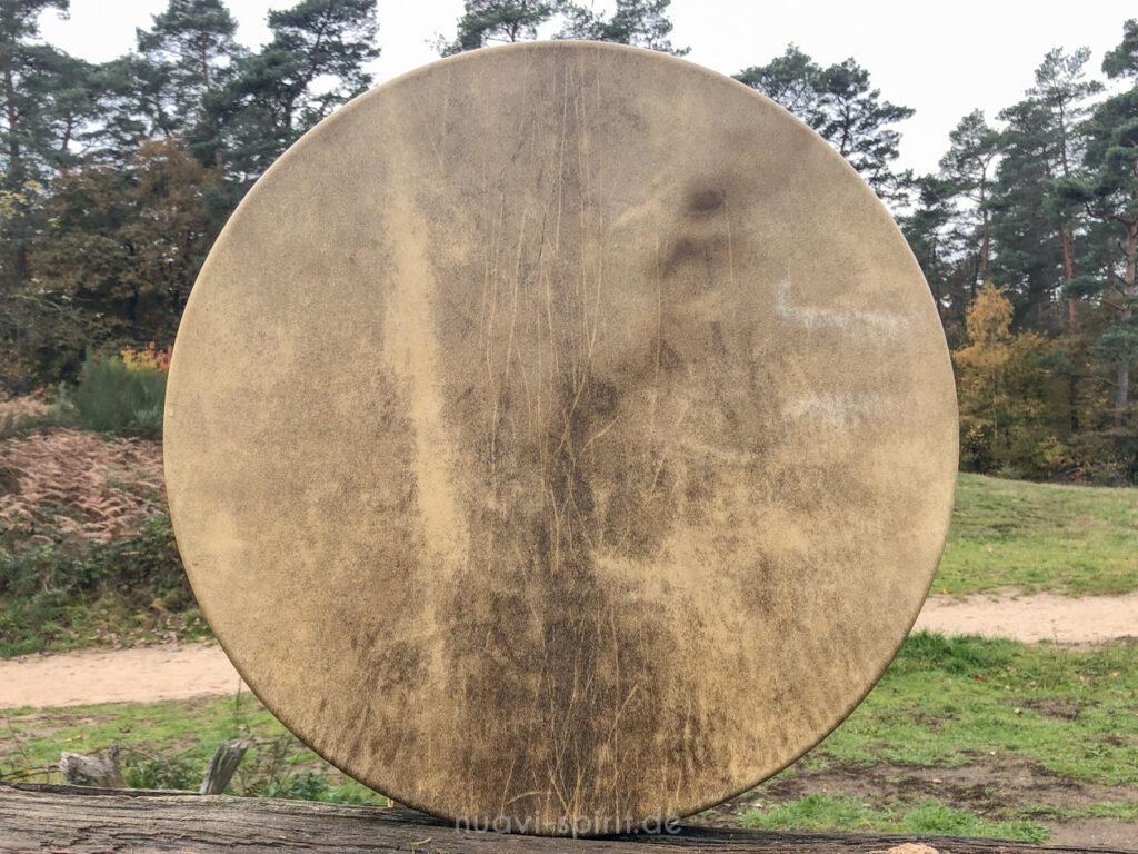 Schamanentrommel Hirsch 50 cm Durchmesser